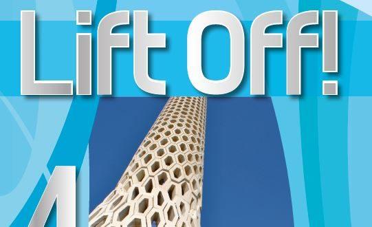 كتاب الطالب المعلم 4 Lift Off الصف الثاني متوسط الفصل الثاني بلبل انقلش